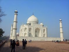 a lip smacking journey through life: foodie trail: Agra food guide