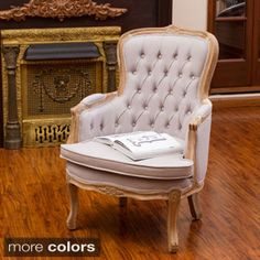 Shop for Christopher Knight Home Antonette Weathered Chair. Get free shipping at Overstock.com - Your Online Furniture Outlet Store! Get 5% in rewards with Club O!