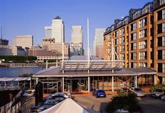 Gossip Over The World: Great Hotel Tips In London Stay At Hotel Hilton London Docklands Riverside