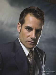 Heroes - Season 1 - Adrian Pasdar as Nathan Petrelli