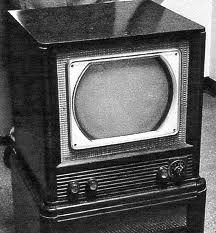 televisão de 1930