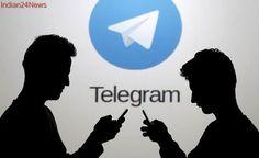 Russian intelligence says Telegram app used in Saint Petersburg metro bombing