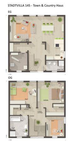 Die 793 Besten Bilder Von Bauplane House Design Home Plans Und