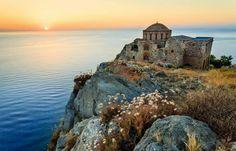 Monemvasia-Peloponnese!!