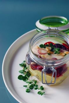 Italian Food on the Go Fish Recipes, Gourmet Recipes, Yummy Recipes, Nordic Recipe, Good Food, Yummy Food, Italy Food, Mediterranean Recipes, Fish And Seafood