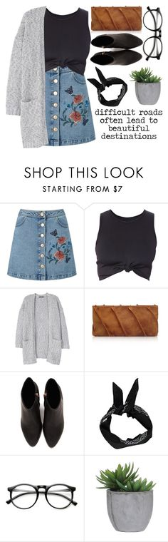 """'I can't help falling in love with you'"" by fionaandroid ❤ liked on Polyvore featuring Miss Selfridge, MANGO, Alexander Wang, Boohoo, ZeroUV and Lux-Art Silks"