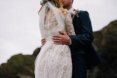 Needle and Thread Bridal Needle And Thread Wedding Dresses, Needle And Thread Bridal, Seaside Wedding, Our Wedding, Bridal Lace, Bridal Gowns, Wedding Dreams, Dream Wedding, Embellished Dress