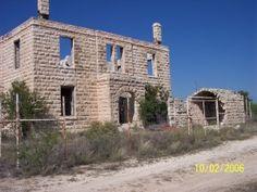 Stiles - Texas Ghost Town