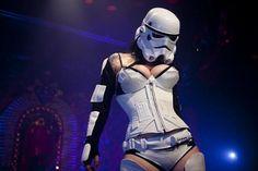 Ms. Storm Trooper