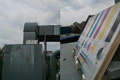 PrintAgora Urban Printing: Verouderingstest Print in Composiet.