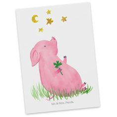 Diese und weitere Motive zu den verschiedensten Lebenslagen findest du unter www.pandaliebe.de Mr Und Mrs Panda, Mr Mrs, Products, Paper, 40 Years, Drawing Hands, Postcards, Invitations, Birthday