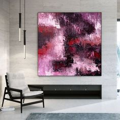Abstract Canvas Original Paintings Abstract Paintings Wall Art image 1 Large Artwork, Large Painting, Large Wall Art, Oversized Wall Art, Bathroom Wall Art, Abstract Canvas Art, Texture Art, Modern Wall Art, Original Paintings