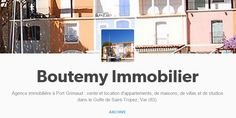 Boutemy Immobilier