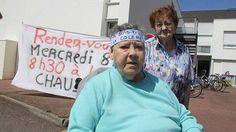Juliette et Marcelle, résidentes de la maison de retraite de Paimboeuf, lèvent le voile sur le quotidien dans un Ehpad qui connaît des coupes budgétaires. Témoignage « Quand je suis arrivée ici il y a onze ans, c'était gai. Ça ne l'est plus. » Marcelle...