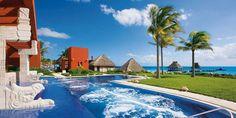 Envolez-vous pour le Mexique et offrez-vous un séjour au  Zoëtry Paraiso de la Bonita*****