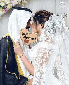 ShaguftaHussein Goals FR✔ Wedding Album, Wedding Poses, Wedding Photoshoot, Wedding Couples, Wedding Dresses, Wedding Ideas, Arab Bride, Arab Wedding, Marriage Couple