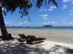 TAMU is one of the top beach restaurant hotel in sihanoukville in otres beach in cambodia