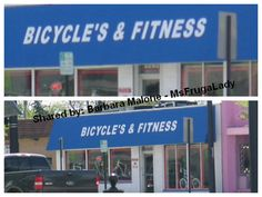 """Check Grammar before putting up your  Business Storefront Sign...[apostrophe """"s"""" ?]"""