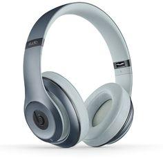 Beats Studio Wireless Over-Ear Headphones (Metallic Sky)