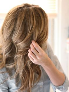 How to get superlative, good-looking loose curls haircuts 2017