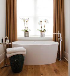 Une élégante salle de bain