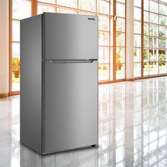 fridge, kjøleskap, kylskåp, køleskab Top Freezer Refrigerator, Kitchen Appliances, Home, Diy Kitchen Appliances, Home Appliances, Ad Home, Homes, Kitchen Gadgets, Haus
