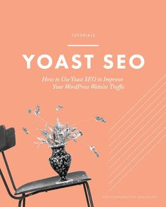 In my opinion, YOAST SEO puts WordPress ahead of other platforms by miles. Some people have argued that SquareSpace has the same SEO capabilities, but...