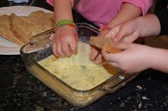 Recipe: Whole-Wheat French Toast