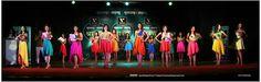 Neha Pednekar winner of Shravan Queen 2014 among Top 10 finalists - Shravan Queen 2014