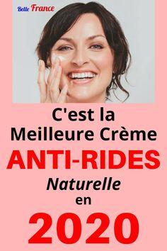 Anti Ride Naturel, Creme Anti Rides, Aide, Marketing, Cream, Dukan Diet, Tips, Under Eye Wrinkles, Beauty Tricks