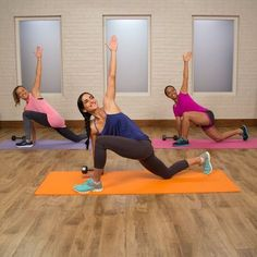 10-Minute Abs Video Workout