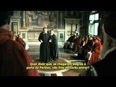 EU PREFIRO O PARAÍSO - A História de São Felipe Neri, o Santo da Alegria - Parte 1