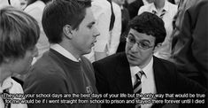 """You offer insightful perspective.   24 Ways We Are All Will McKenzie From """"The Inbetweeners"""""""