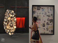 Überall & Nirgendwo: Visit Art Dubai und die totale Kunstflut! Und hey! Da war schon Sommer! SOMMER!!!