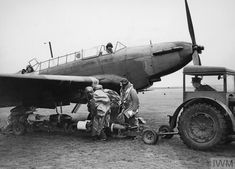 Ww2 Aircraft, Fighter Aircraft, Royal Air Force, Wwii, Vintage Photos, Planes, Aviation, Battle, Military