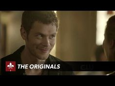 """NEW The Originals Preview Clip for Episode 1.04 """"Girl in New Orleans"""" 