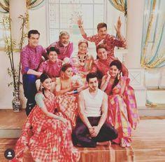 Indian Tv Actress, Actress Pics, Romantic Couples, Cute Couples, Indian Fashion Dresses, Fashion Outfits, Shivangi Joshi Instagram, Archaeological Survey Of India, Kartik And Naira