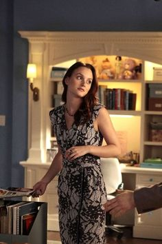 Blair Waldorf Gossip Girl Fashion - Blair Waldorf's Best Outfits on Gossip Girl