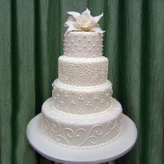 Wedding 1923 - Oak Mill Bakery - European Style Baked Goods