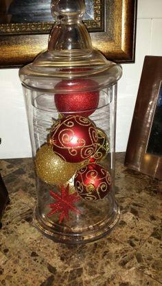 Decoracion de Navidad!!