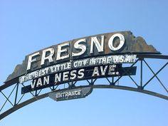 Fresno redbook