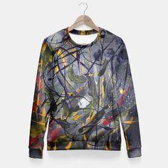 Toni FH Brand AlchemyColorsA16 ; #Sweater #Sweaters #Fittedwaist #shoppingonline #shopping #fashion #clothes #wear #clothing #tiendaonline #tienda #sudaderas #sudadera #compras #comprar #ropa #moda