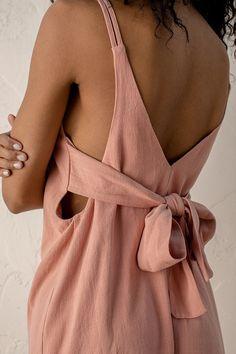 Look Fashion, Fashion Details, Diy Fashion, Ideias Fashion, Womens Fashion, Fashion Design, Sewing Clothes, Diy Clothes, Mode Style