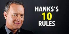 "10 Success lessons from Tom Hanks – ""Actor, Filmmaker"" for entrepreneurs - KnowStartup"
