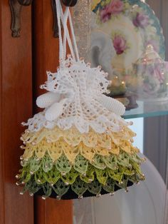 Fairy wings bag by Dawn Holbrook