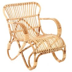 Retro lounge stoel. Belse Lounge stoel. Design Originals. DOMINO DESIGN.COM Nederlands