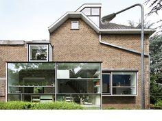 house berkbeekschauw | architecten de vylder vinck taillieu
