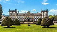 Palácio da Brejoeira, Monção