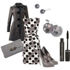 Dress && Jacket ensemble