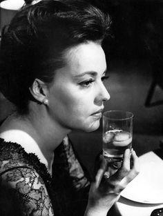 Jeanne Moreau in La Notte (1961)